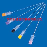 射频穿刺针,椎间盘专用穿刺针,椎间盘射频穿刺针