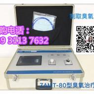 便携式ZAMT-80型臭氧仪,医用疼痛科臭氧治疗仪,大自血疗法
