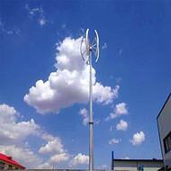 晟成供應3000w風力發電機風光互補發電係統的分析