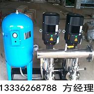 鑫溢 定压补水装置 自动供水 高楼层增压供水设备