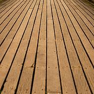 专业设计安装木栈道 亲水平台 价格合理 施工快