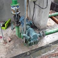 板块压滤机前端专用泵