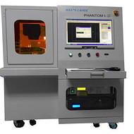 大族激光-PHANTOM III激光内雕机 激光雕刻机