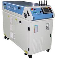 大族激光-ST300多光纤输出脉冲YAG激光焊接器