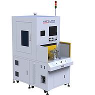 大族激光-水杯激光焊接系统 保温杯焊接