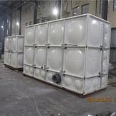 北京玻璃钢水箱安装/玻璃钢水箱价格