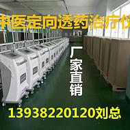中医定向透药治疗系统ZP-A8型