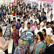 印度国际不锈钢及设备展(总代理)
