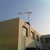 家用220V小型风力发电机500W风力发电系统
