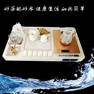 台式家用免安装超滤净水器高端礼品