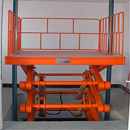 固定式升降机厂家固定升降机免费服务