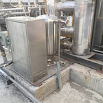 60L自动双泵天然气加臭机 燃气加药装置 燃气设备 气化器