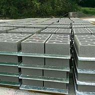 供应pvc水泥砖塑料砖机托板厂家_供应pvc水泥砖塑料砖机托板