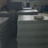 厂家销售塑料PVC 砖机托板,订做塑料PVC砖机托板
