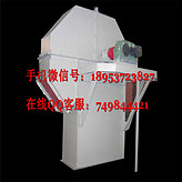 20米装罐斗式提升机 江西省贵溪TD带式食品级塑料斗提升机