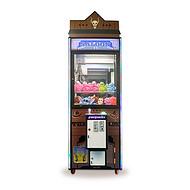 慧丰动漫科技牛仔风系列抓娃娃机saloon交谊厅款娃娃机