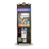 慧丰动漫科技牛仔风系列抓娃娃机saloon酒吧款娃娃机