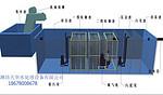 A/O医院污水消毒设备/医疗废水排放指标
