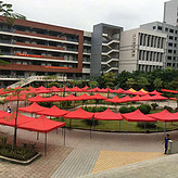 广州户外家具租赁简易帐篷租赁 一米线、礼宾栏租赁