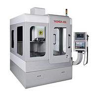 *YASHIDA-650雕铣机昆山黑田机械