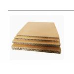 定制纸隔板纸箱内卡纸
