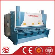 上海冲剪数控剪板机 QC11K-8x6000