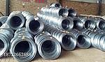 天津跃钢镀锌钢丝1.6、2.2、2.6质量好拉力大、广泛用于种植、果树搭架