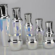 化妆品瓶电镀,玻璃瓶电镀,膏霜瓶电镀,乳液瓶电镀,香水瓶电镀