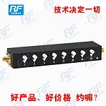 可调衰减器 90dB5W按键可调衰减器 SMA 可调衰减器