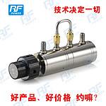 可调衰减器 90dB2W SMA旋转可调(串联)衰减器