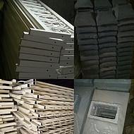 沈阳50-70-100cm京式护栏批发