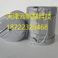 电加热保温套,可拆式电加热保温罩