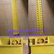 沈阳一线槽减速带电线电缆保护垫板室内小线板过线板舞台铺线板