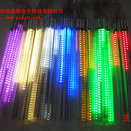 12灯流星灯IC芯片方案开发,流水灯驱动IC芯片