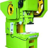 厂家供应 J21S系列开式深侯口固定台冲床 全国包邮