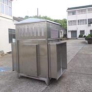 滨州厂家首选废气处理设备丨高能离子除臭设备定制