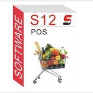繁体中文超市收银软件商速多语言软件超市进销存软件超市收款机软件