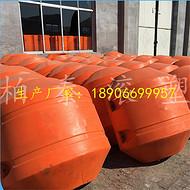 大孔径抽泥管浮筒 管道浮筒