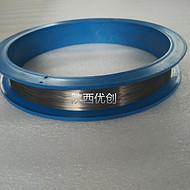 高纯钼丝 超细钼丝高温钼丝 直径0.05mm0.04mm 科研实验 品质保证