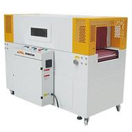 惠州陈江汽车配件高速全自动包装机 水口热收缩膜包装机