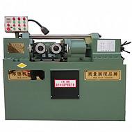 地脚螺栓加工设备|液压滚丝机