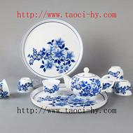 景德镇茶具_景德镇陶瓷茶具包装_陶瓷茶具用品