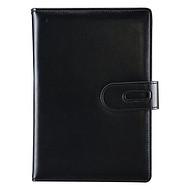 商务记事本笔记本定制 手账本 本子批发 日记本 皮面记事本