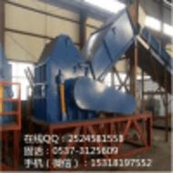 无锡双轴撕碎机供应商 多用途大型破碎机定制厂家