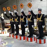 沈阳假警察安全员机器人批发,沈阳假警察安全员机器人批发