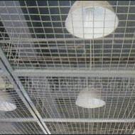 广东直销装饰钢板网,天花吊顶铝板网,墙幕网