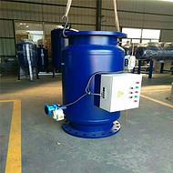 兆州 高频电子水处理仪 中央空调专业机房配套设备 厂家