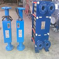 兆州 过滤型射频电子水处理器 优质电子水处理仪 厂家