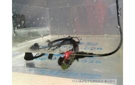 耳机PCB电路板防水涂层效果测试 (44播放)
