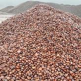 大小红色鹅卵石_天然红色鹅卵石_渝荣顺专业红色鹅卵石厂家!
